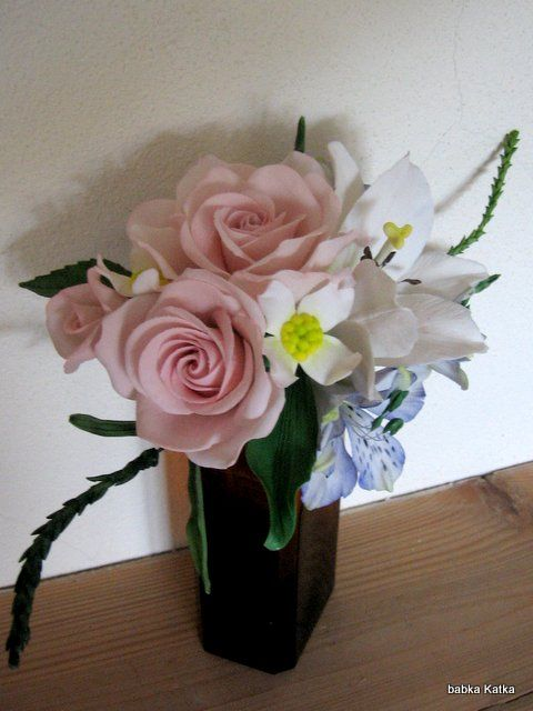 Ruža, ľalia,alstroméria