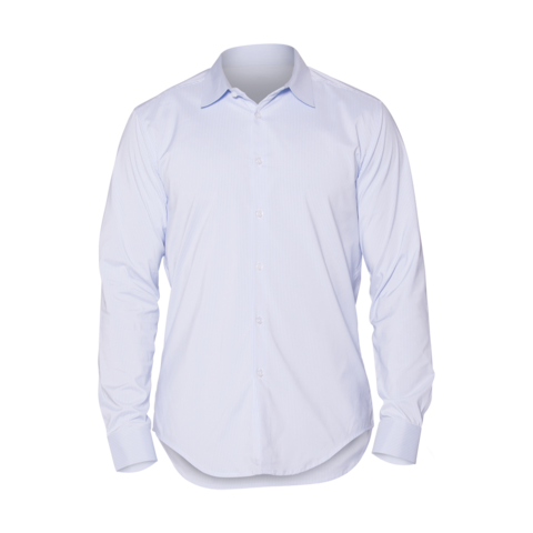 MINISTRY OF SUPPLY — Archive Dress Shirt - moisture-wicking, breathable, stretchy men's shirt | Ministry of Supply
