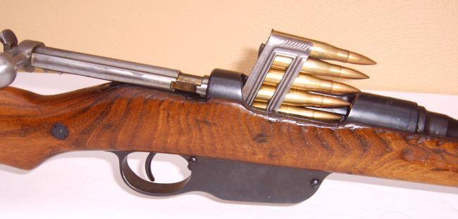 Steyr M95 Serial Numbers - needgrid's blog