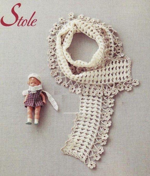 innovart en crochet: A crochetear!!!! avec diagramme http://innovartencrochet.blogspot.be/2014/01/a-crochetear.html