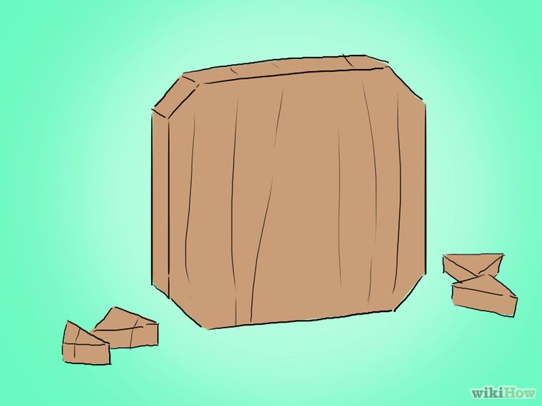 How to Build a Bluebird House - 12 Easy Steps - wikiHow