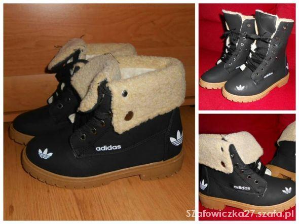 Trapery Damskie Na Kozuchu Adidas W Trapery Szafa Pl Timberland Boots Boots Shoes