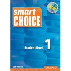 Smart Choice Book