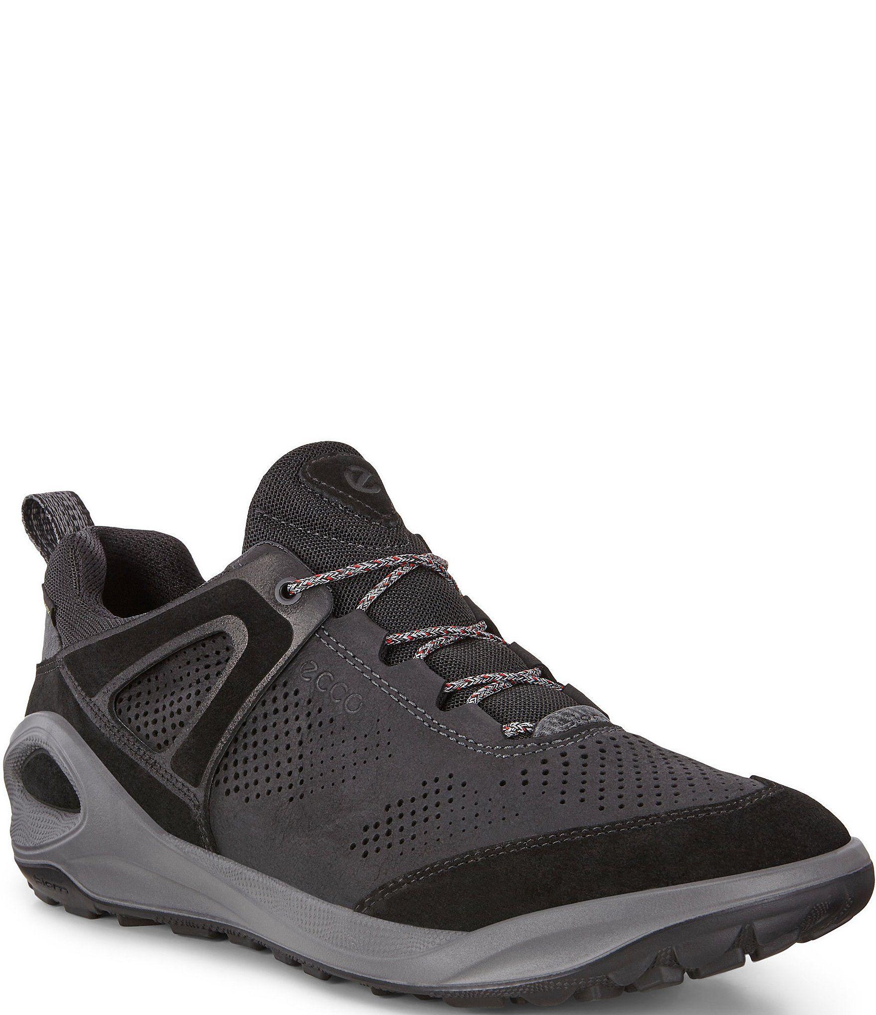 ECCO Men's Biom 2GO GORE TEX TM Sneakers TitaniumTitanium