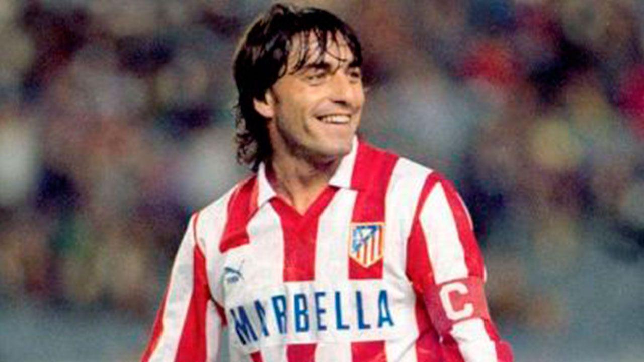 Paulo Futre, video goles y mejores jugadas   Paulo futre, Atletico de madrid, Goles