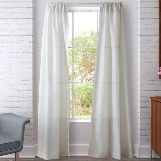 Allmodern For Curtains The Best Selection In Modern Design Free Shipping On All