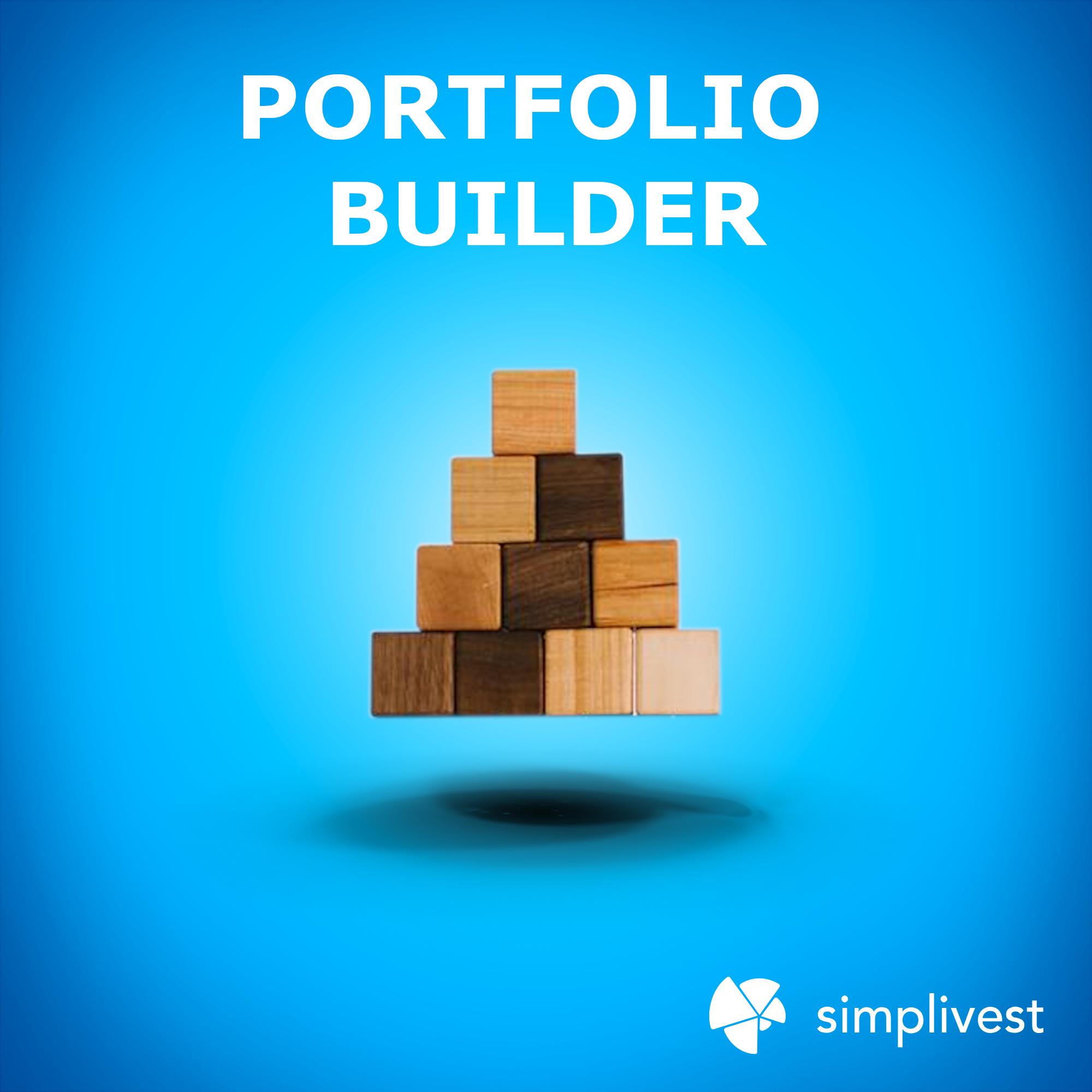 Stock Portfolio Builder Stock Portfolio Portfolio Custom Portfolio