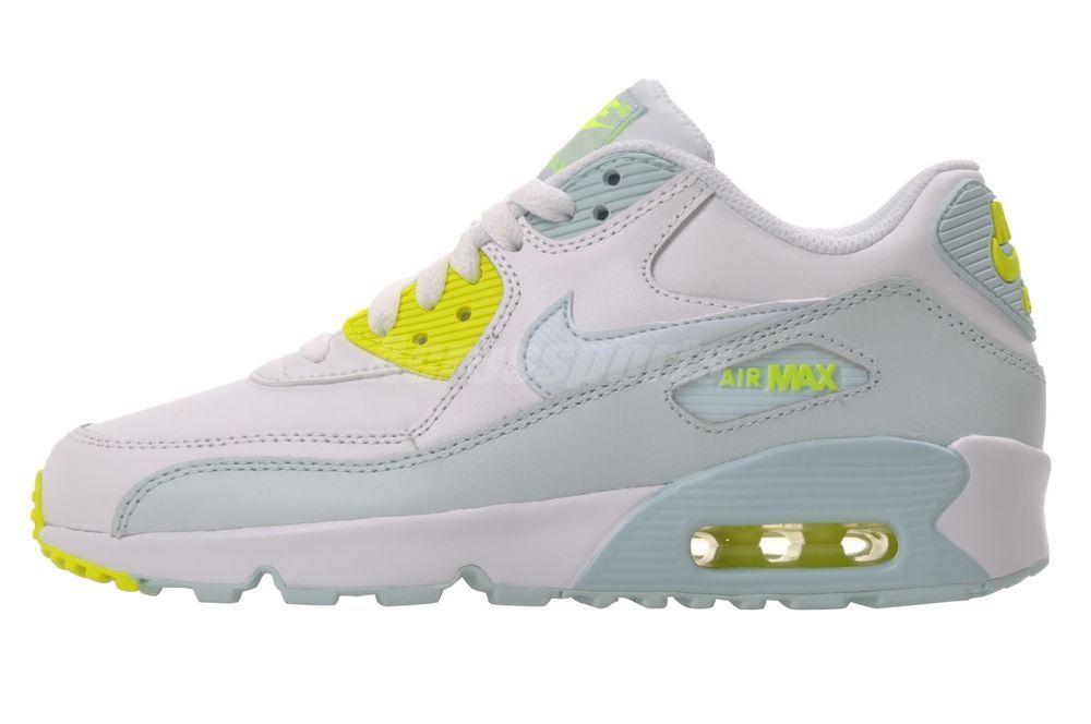 Details about Nike Wmns Air Max 90 EZ Ease GS Womens Kids