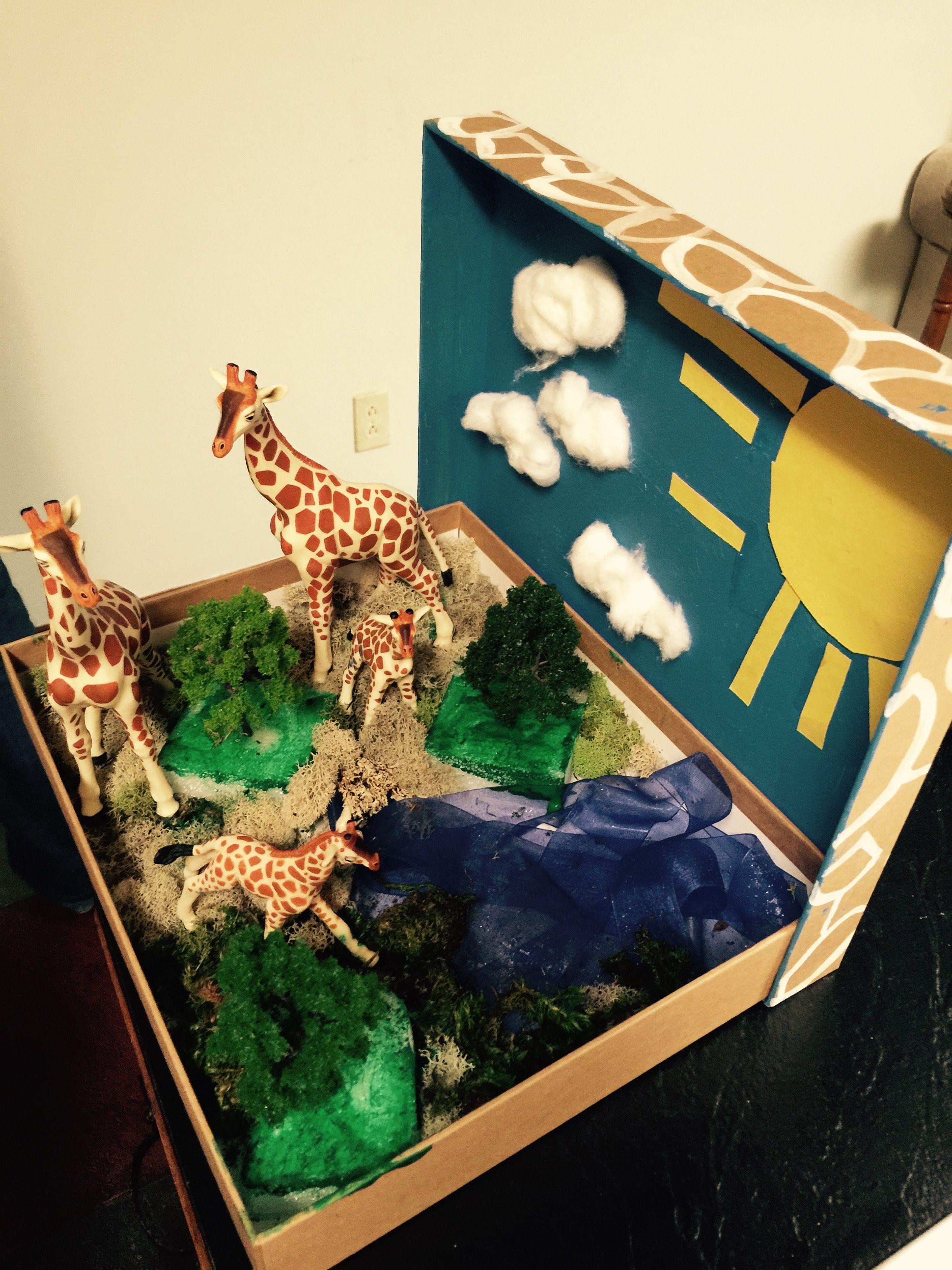 Pin By Dawn Marciano On Baby Giraffe Habitat