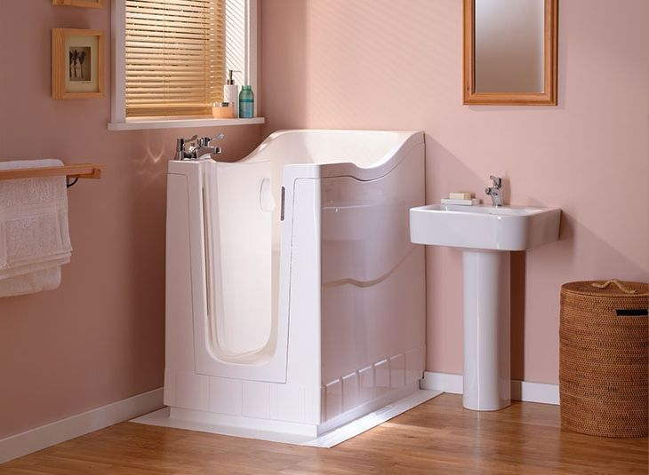 Baignoire à porte Aquabainini Bathroom Pinterest - prix baignoire a porte