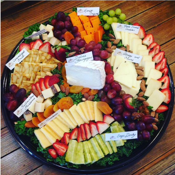 Cheese plates are hands-down one of the greatest culinary ...