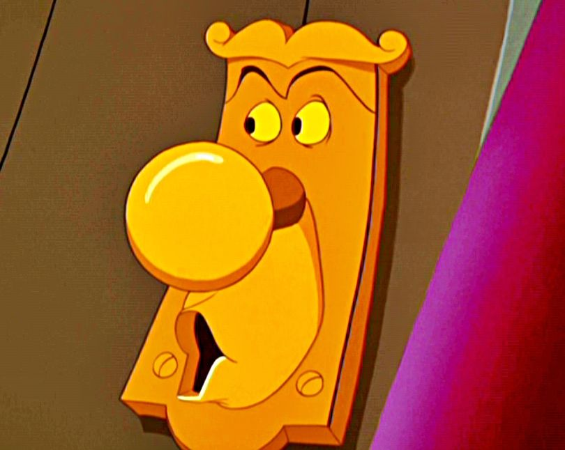 The Doorknob- Alice in Wonderland   My Mad Tea Party   Pinterest ...