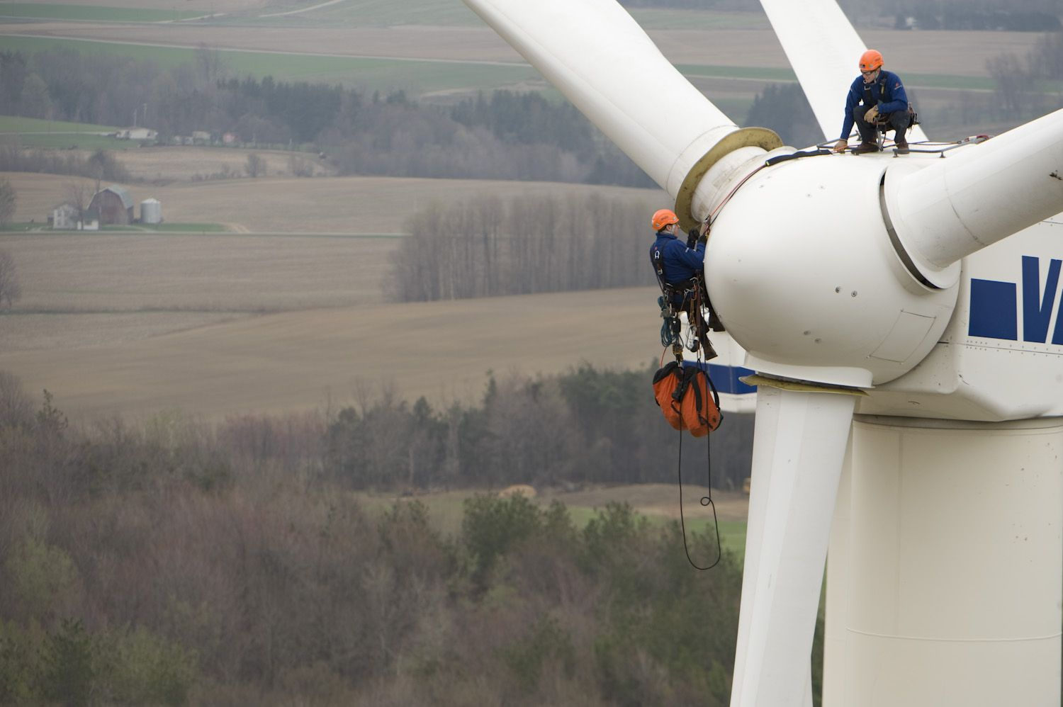 17 Best images about Wind Turbine Rope Access on Pinterest ...