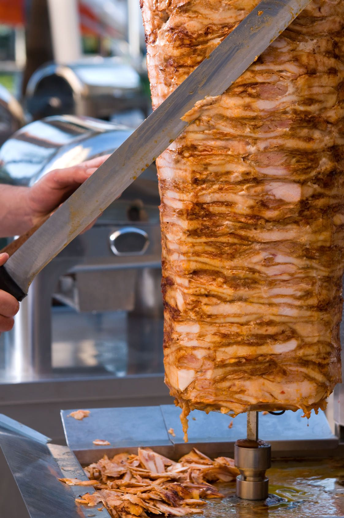 Experience Turkish Street Food Turkish Kebab Kebab Turkish Doner