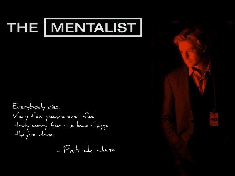 Various Wallpapers In 2019 The Mentalist Patrick Jane