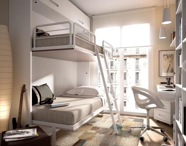 Modern Fold-Away Bunk Bed and Cabinet Combination by Rimobel - See more at: https://www.trendy-products.co.uk/product.php/8885/modern_fold_away_bunk_bed_and_cabinet_combination_by_rimobel_#sthash.2FobVrX9.dpuf