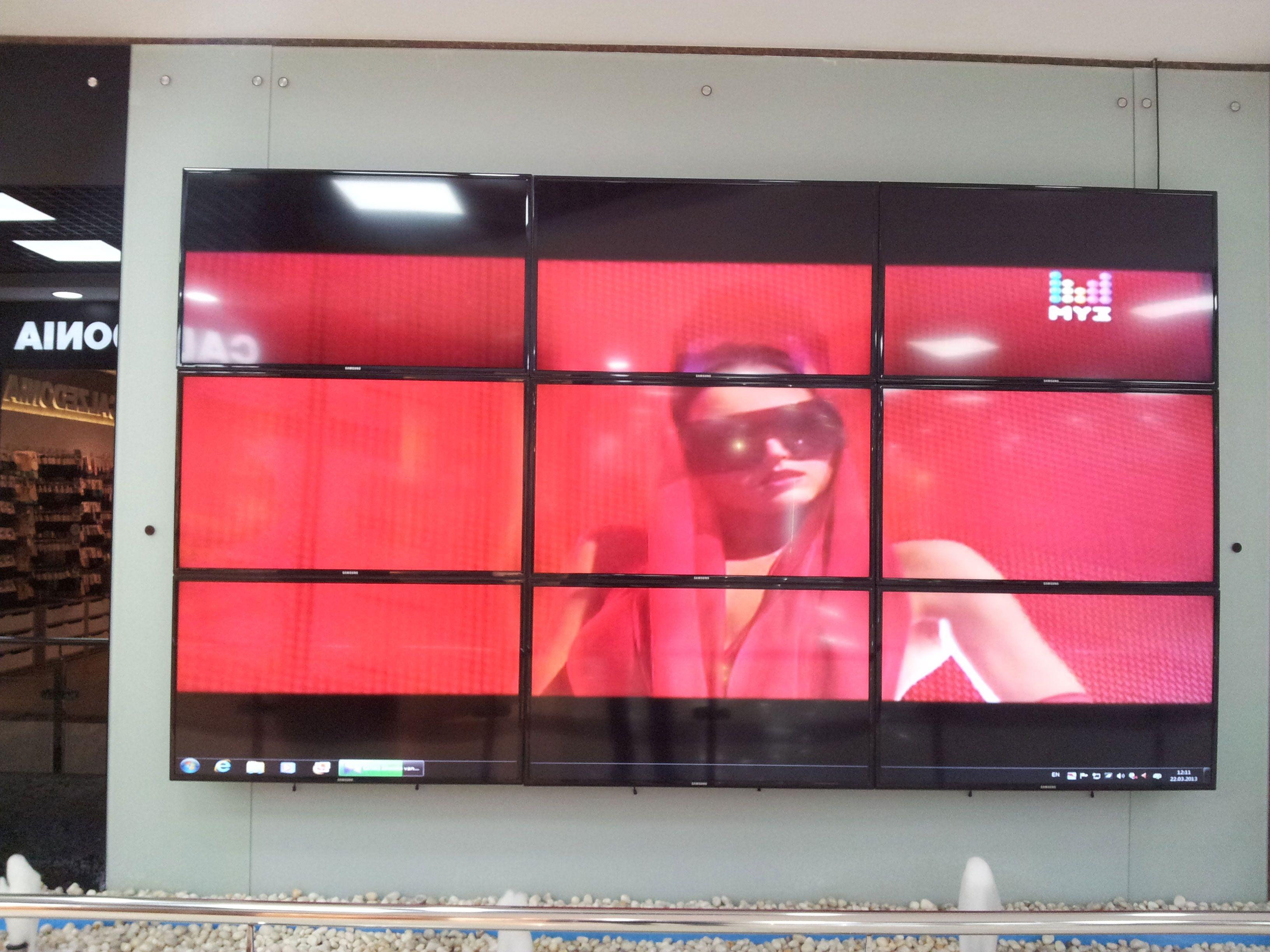 digital window, prolab digital windowscapes transforms any window ...