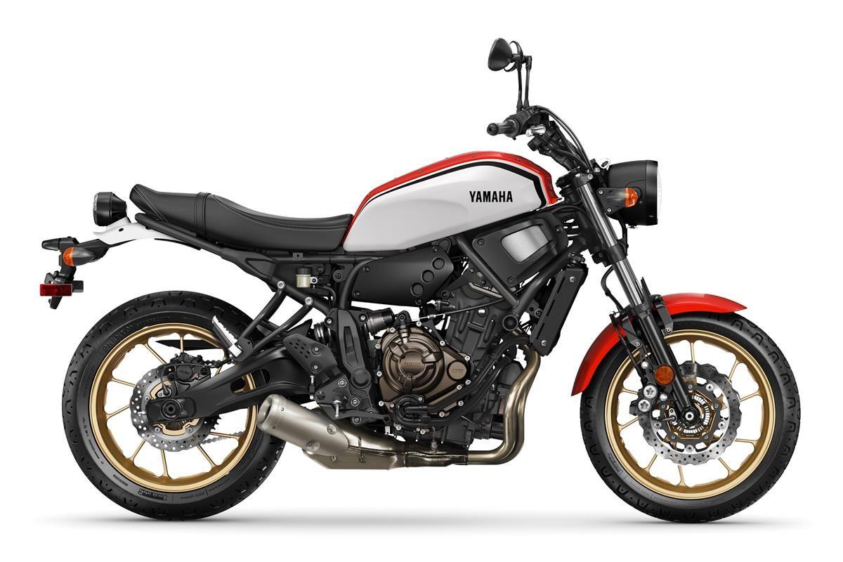 2020 Yamaha Xsr700 Sport Heritage Motorcycle Model Home In 2020 Yamaha Motorcycle Model Motorcycle