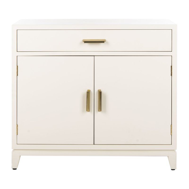Nieto 2 Door Accent Cabinet Accent Cabinet Accent Doors Chest Of Drawers