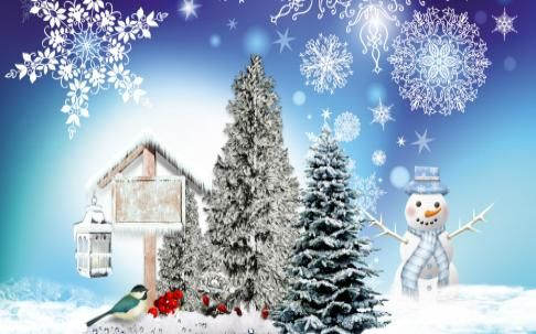 Disney Winter Wallpaper Cajun Christmas Hd Desktop Wallpapers For Widescreen High Definition Winter Wallpaper Wallpaper Christmas Wallpaper