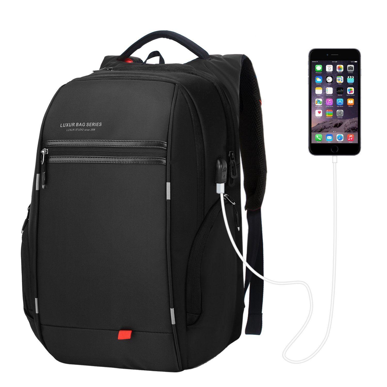 Top 10 Best Laptop Backpack Reviews In