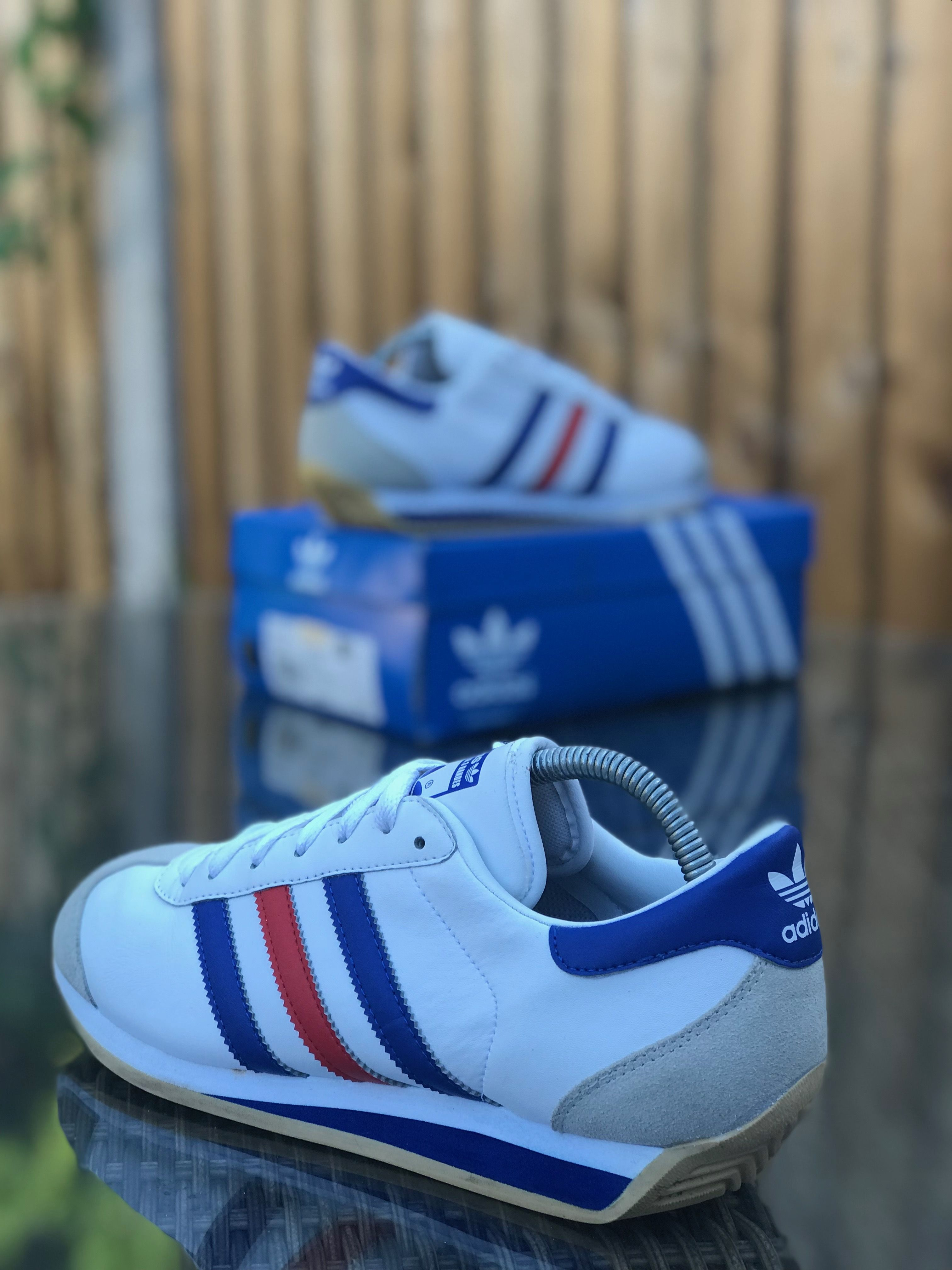 Pin by Chris Tortal on Adidas Originals | Vintage adidas