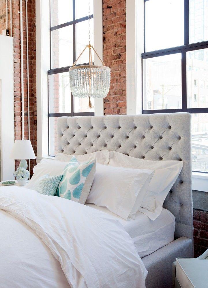 The cross design stephanie bed