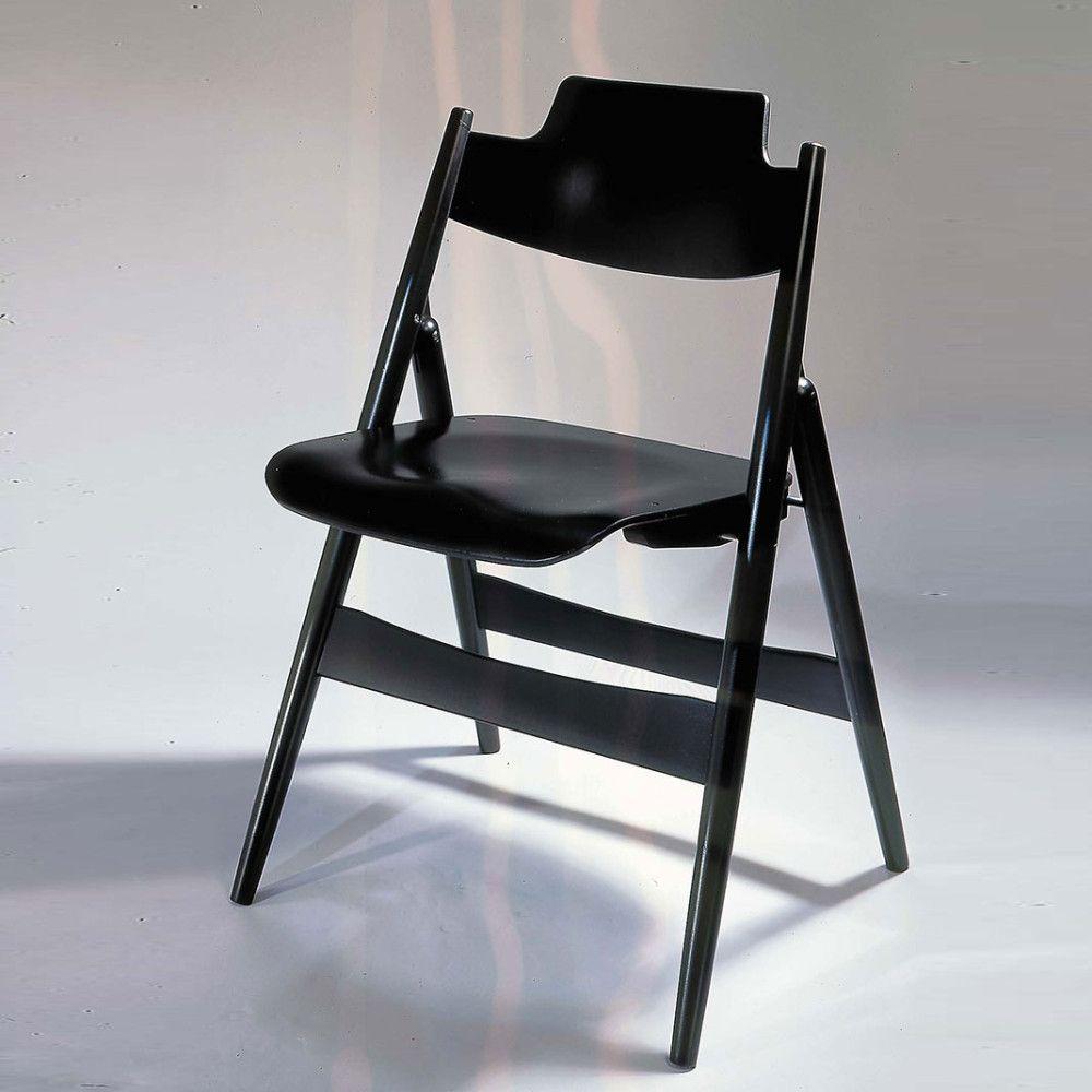Klappstuhl design  Clara Stil | SE 18 Klappstuhl. Design: Egon Eiermann | Arge ...