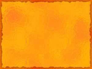 parchment 10 powerpoint templates red orange and yellow