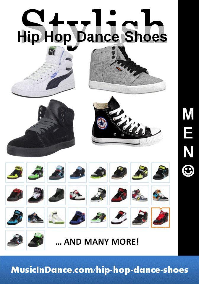 best dance sneakers