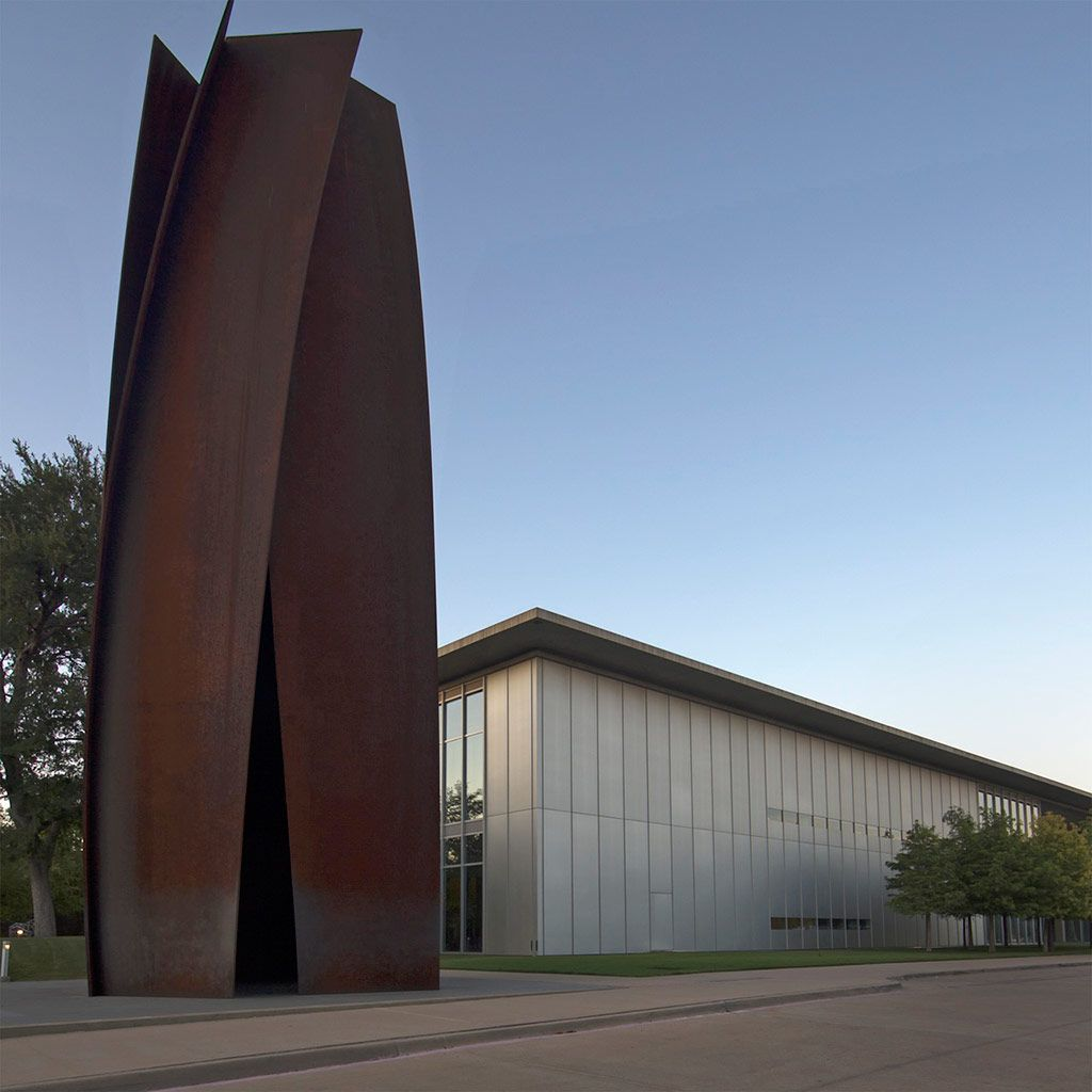The Modern Art Museum Of Fort Worth With Images Architecture