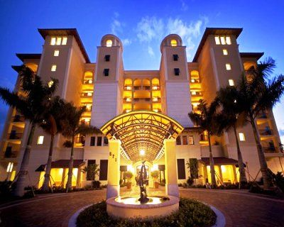 Sunset Cove Resort And Suites Marco Island Fl Vacation