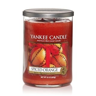 Cheap Yankee Candles Spiced Orange Large Tumbler