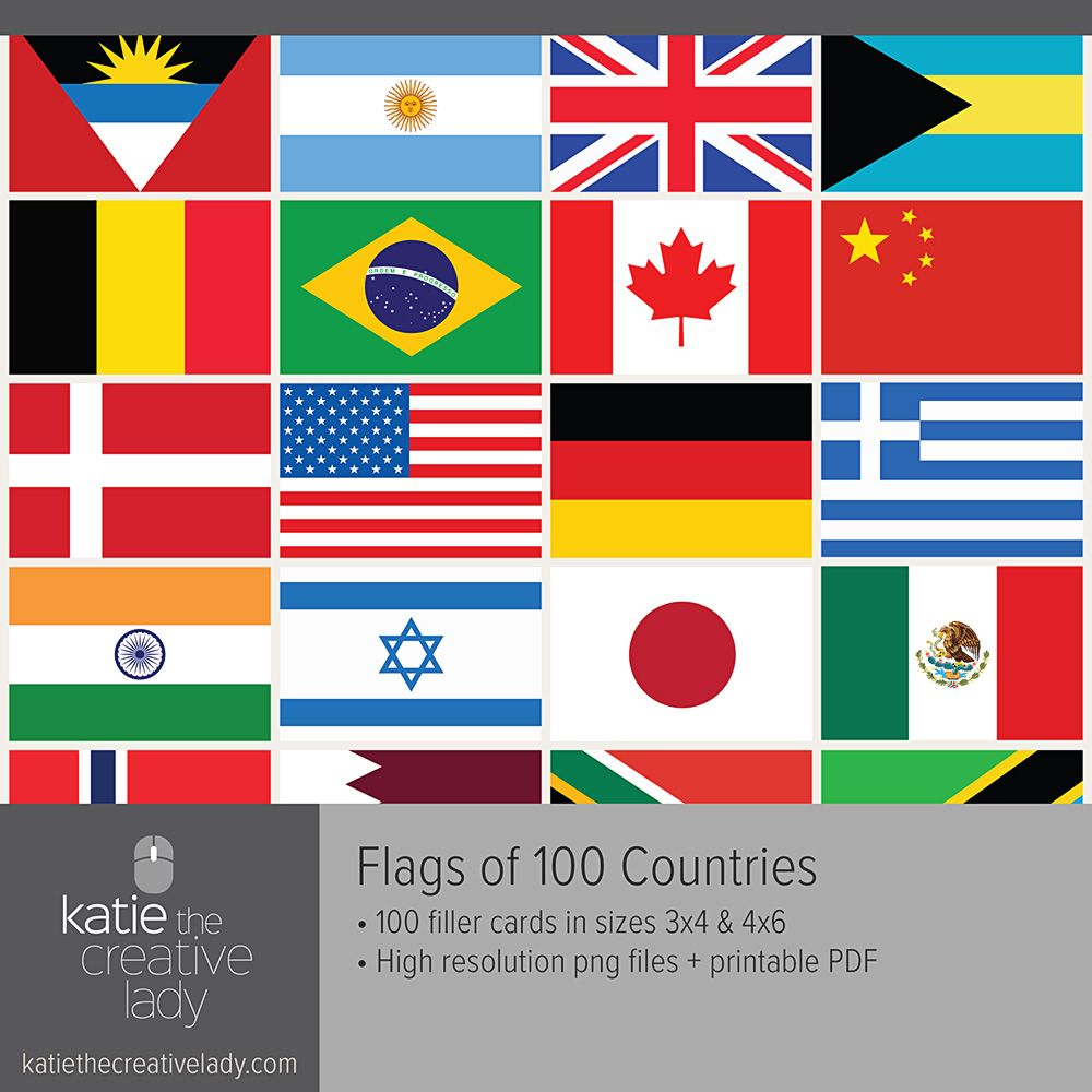 It is a graphic of Hilaire Flags of the World Printable Pdf