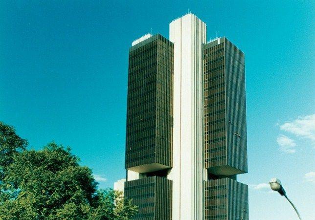 Consórcio de imóveis - Banco Central
