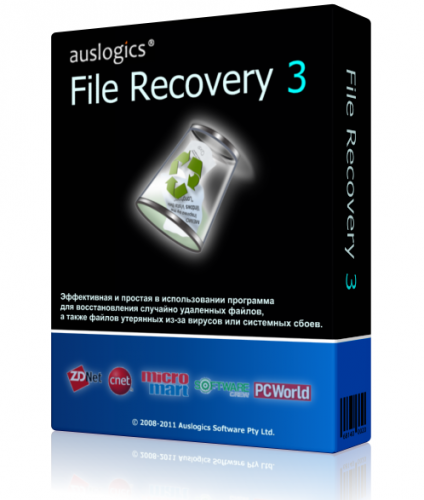 Auslogics File Recovery Recovery Tech Hacks Cnet