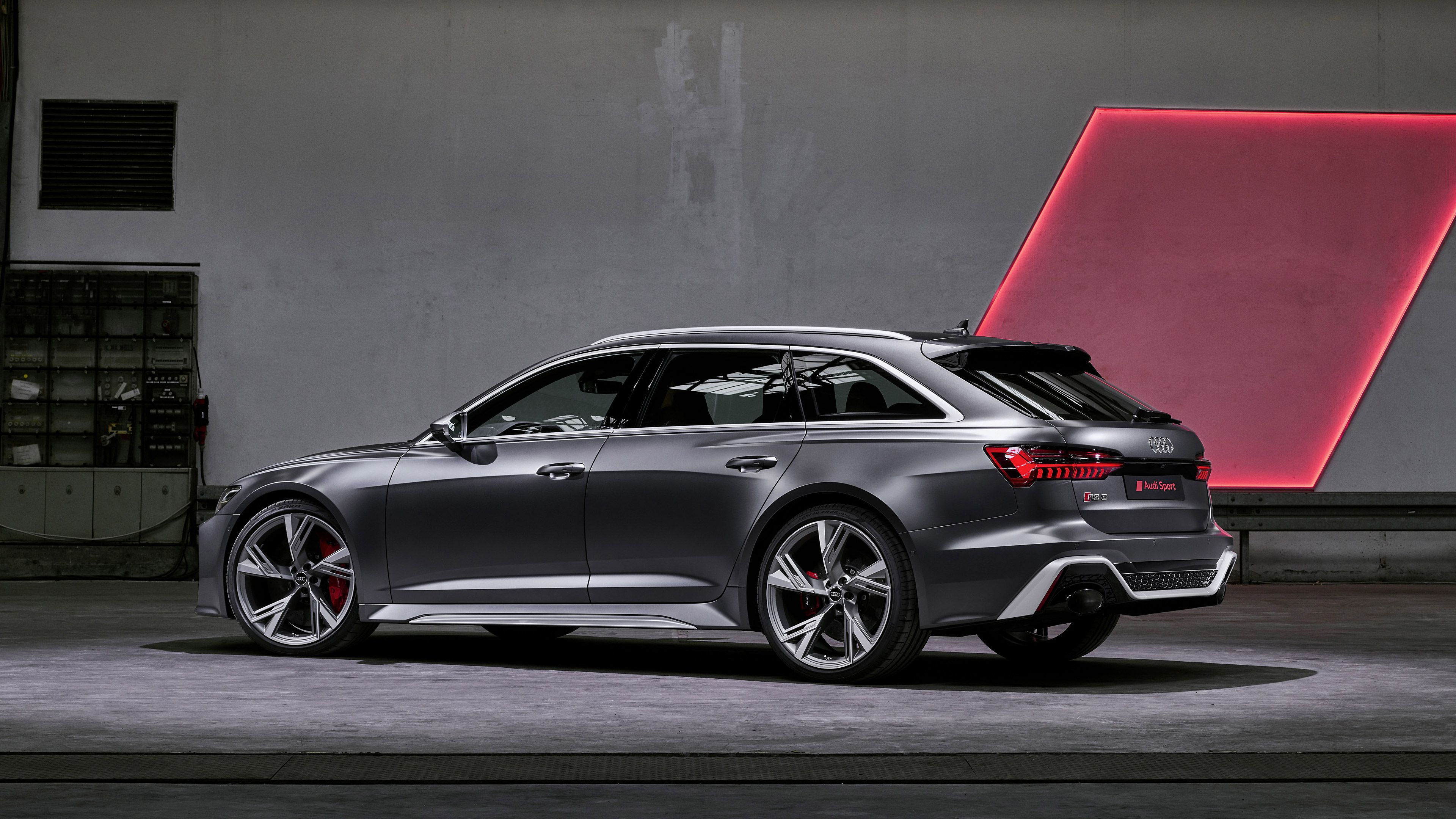 Best Of New Audi Rs6 Avant 2020 Commercial 4k And View