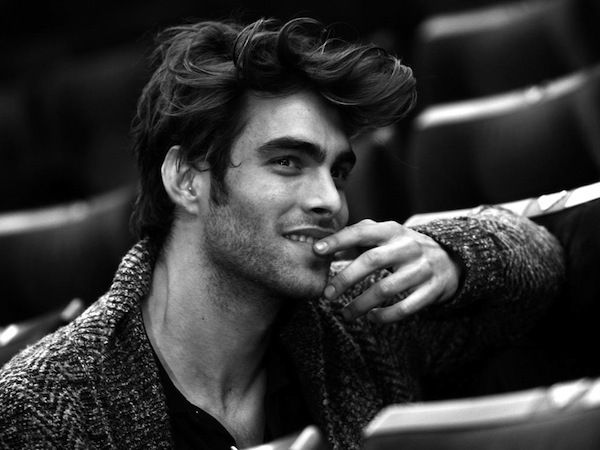 Jon Kortajarena My Favourite This Is A Mans World