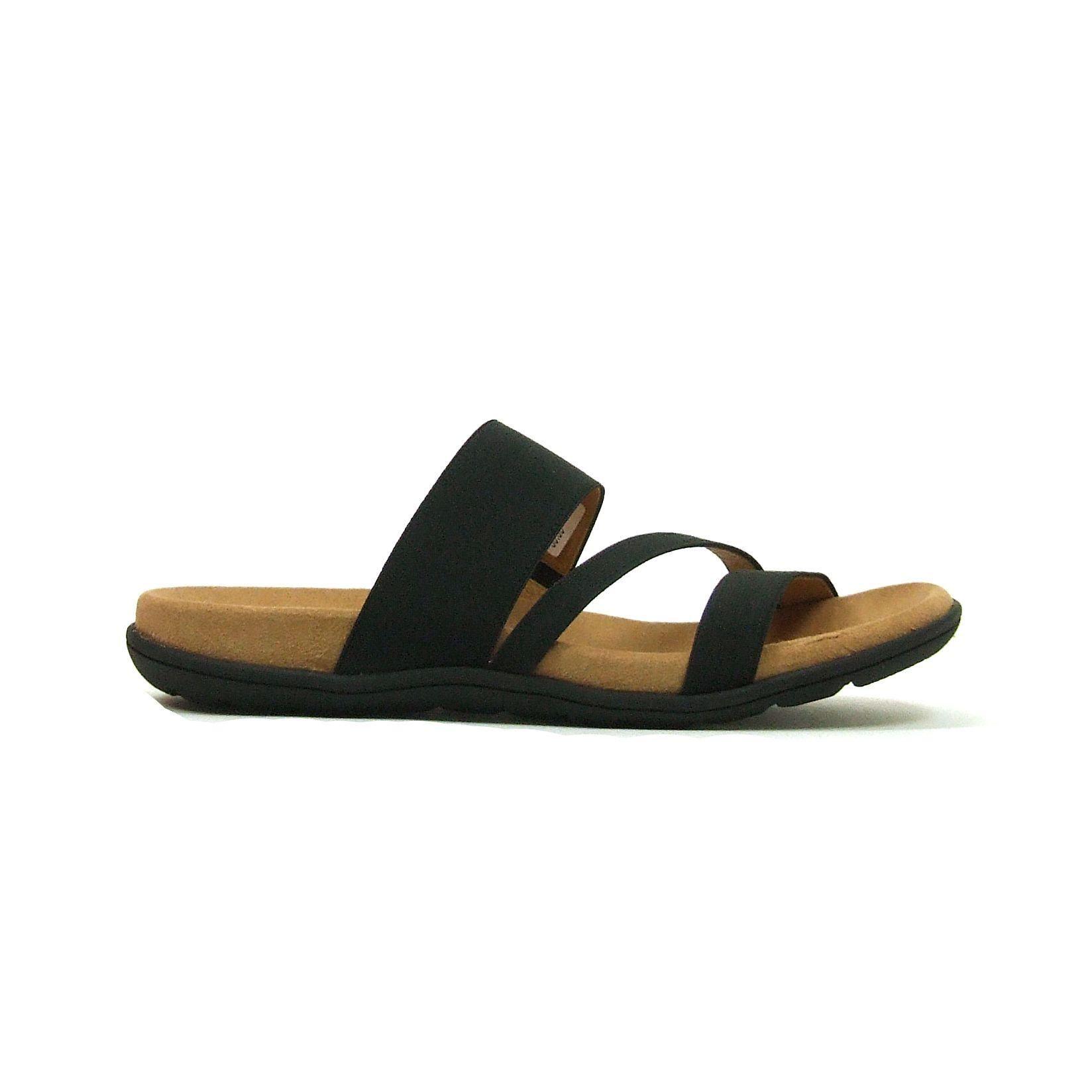 Fonkelnieuw Comfortabele sandalen van Gabor,model 83.762! Deze sandalen hebben TN-44