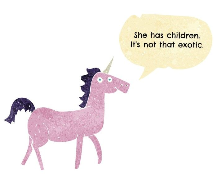 In Dating What Is A Unicorn