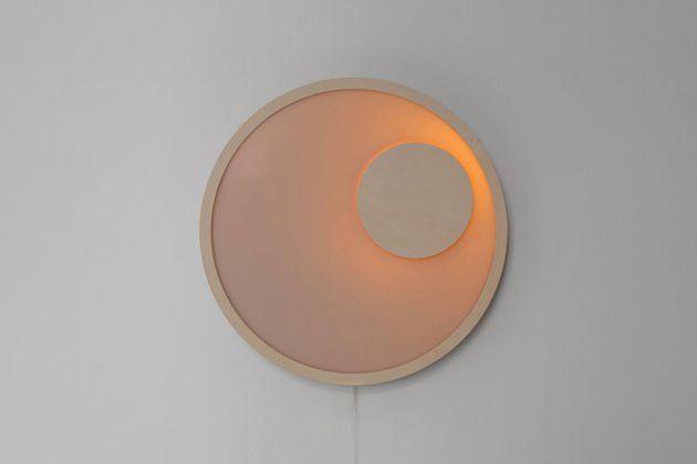 Interactive Lamp Contemporary Design * KOLO | Design Gallerist | Rare & Unique Products
