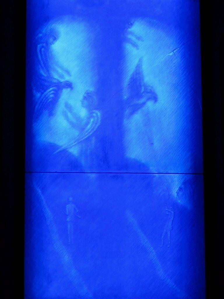 ainda nos azuis | by Fabio Panico