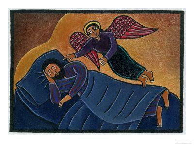 Joseph's Dream by Laura James