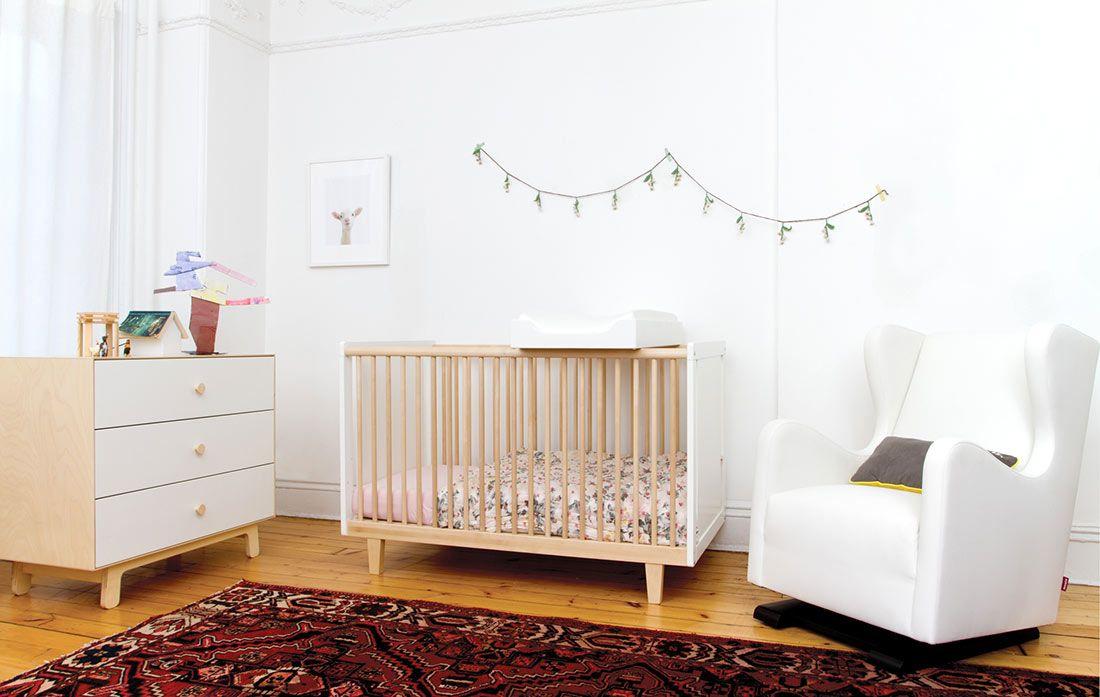 Epingle Sur Baby Room