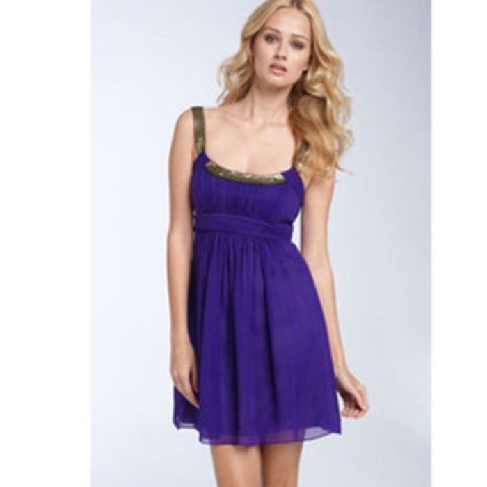Bcbgmaxazria Woven Party Dress | Products | Pinterest | Products