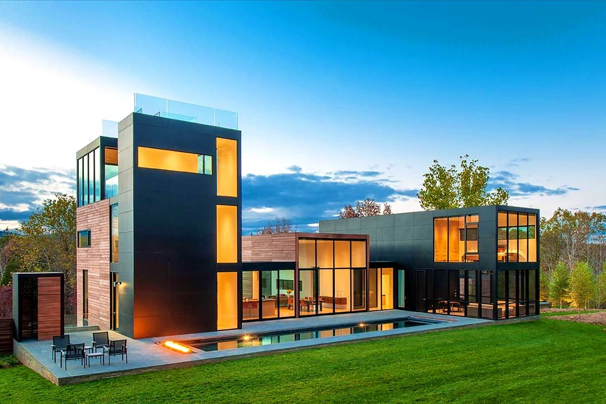 Apartments Delightful Futuristic Homes Steve Jobs Would Live Smart Technology Edbfcdaeacdcc Futuristic Home Contemporary House Design Modern Architecture House