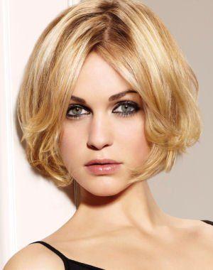 Petite coupe de cheveux pour femme