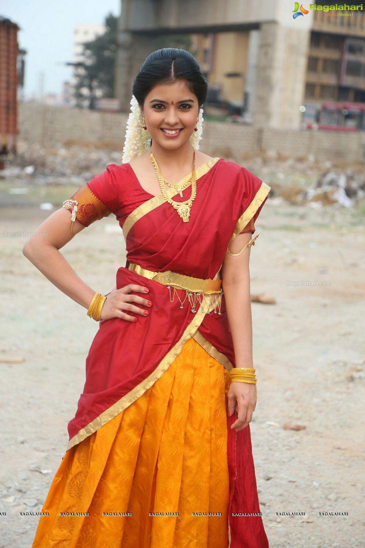 Amrutha India Beauty Women Beautiful Indian Actress Indian Girls Images