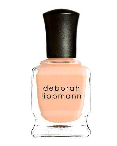 Tip Toe Through the Tulips Nail Polish | Tulip nails, Deborah lippmann nail polish, Nail polish