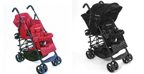 17 Best images about Umbrella Stroller for Twins on Pinterest ...